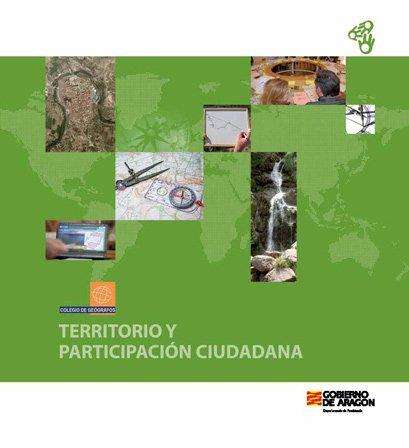 Publicación Territorio y Participación Ciudadana