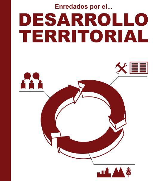 Portada publicación desarrollo territorial