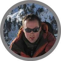 Daniel Mora Mur - Vicepresidente del Colegio de Geógrafos