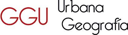 XIV Coloquio de Geografía Urbana