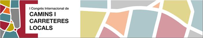 I Congrés Internacional de Camins i Carreteres Locals