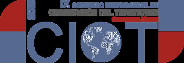 IX CIOT - Congreso Internacional de Ordenación del Territorio - Cantabria