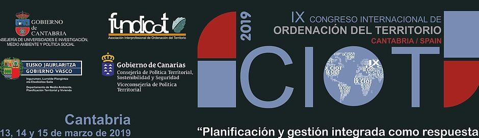 Congreso Internacional de Ordenación del Territorio