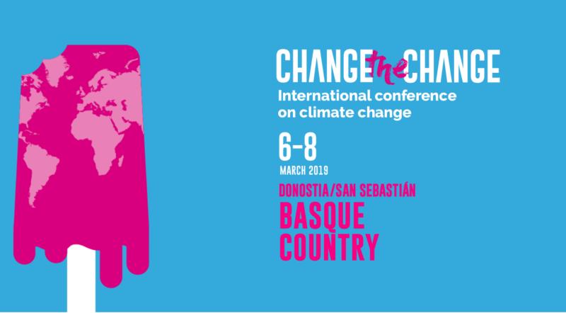 Conferencia Internacional de Cambio Climático
