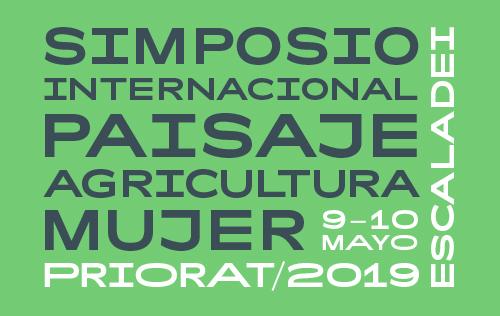 Simposio Internacional Paisaje, Agricultura y Mujer