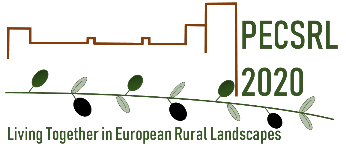 PECSRL - Permanet European Conference for the Study of Rural Landscapes