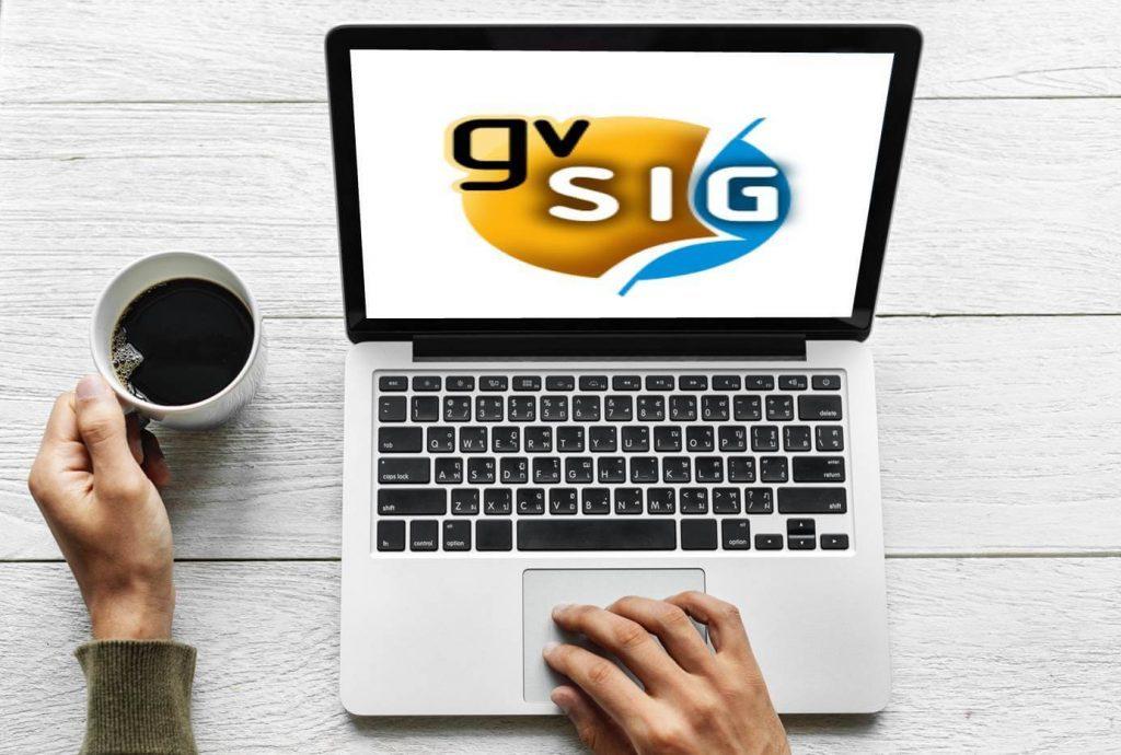 Cursos GEASIG de GVSIG y otros software