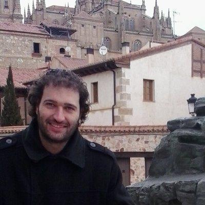 Eduardo Presencio Sanchez