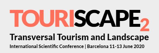 Touriscape - Paisaje Transversal y Turismo