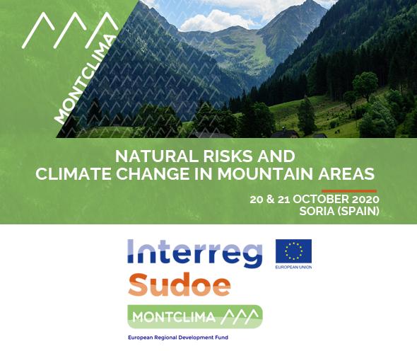 Seminario del proyecto Interreg Sudoe MONTCLIMA