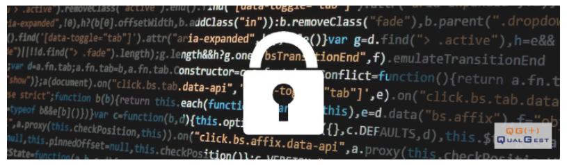 Qualgest - pueden sancionarte por tener una web no segura