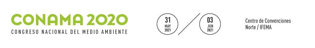 Logotipo CONAMA 2020